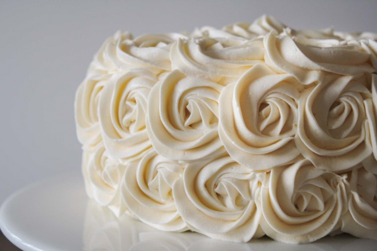 Cara Membuat Butter Cream Yang Sederhana Dan Mudah Mas Fikr