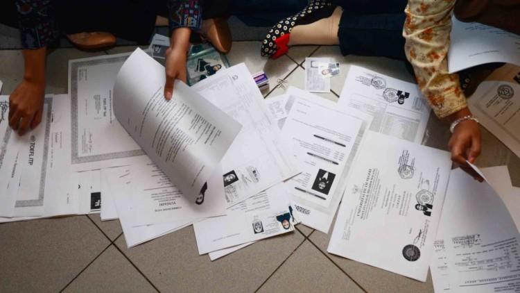 17 Contoh Surat Lamaran Kerja Lengkap Dengan Berbagai Jenisnya Mas